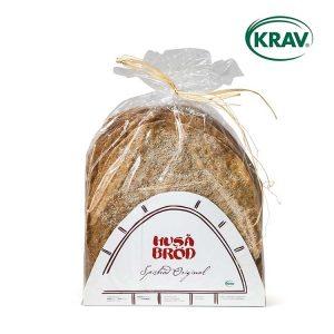 Huså bröd knäckebröd från Åre
