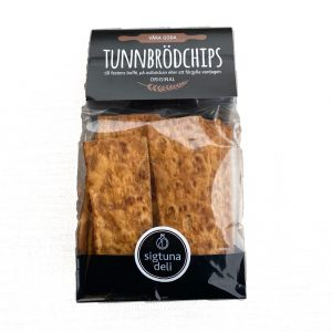 Tunnbrödschips