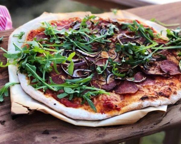 Pizzapåse