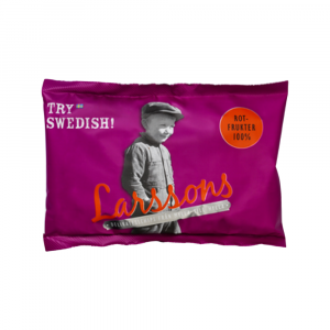 Larsson Rotfruktchips